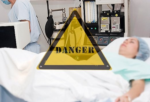 12 Worst Medical Technology Dangers