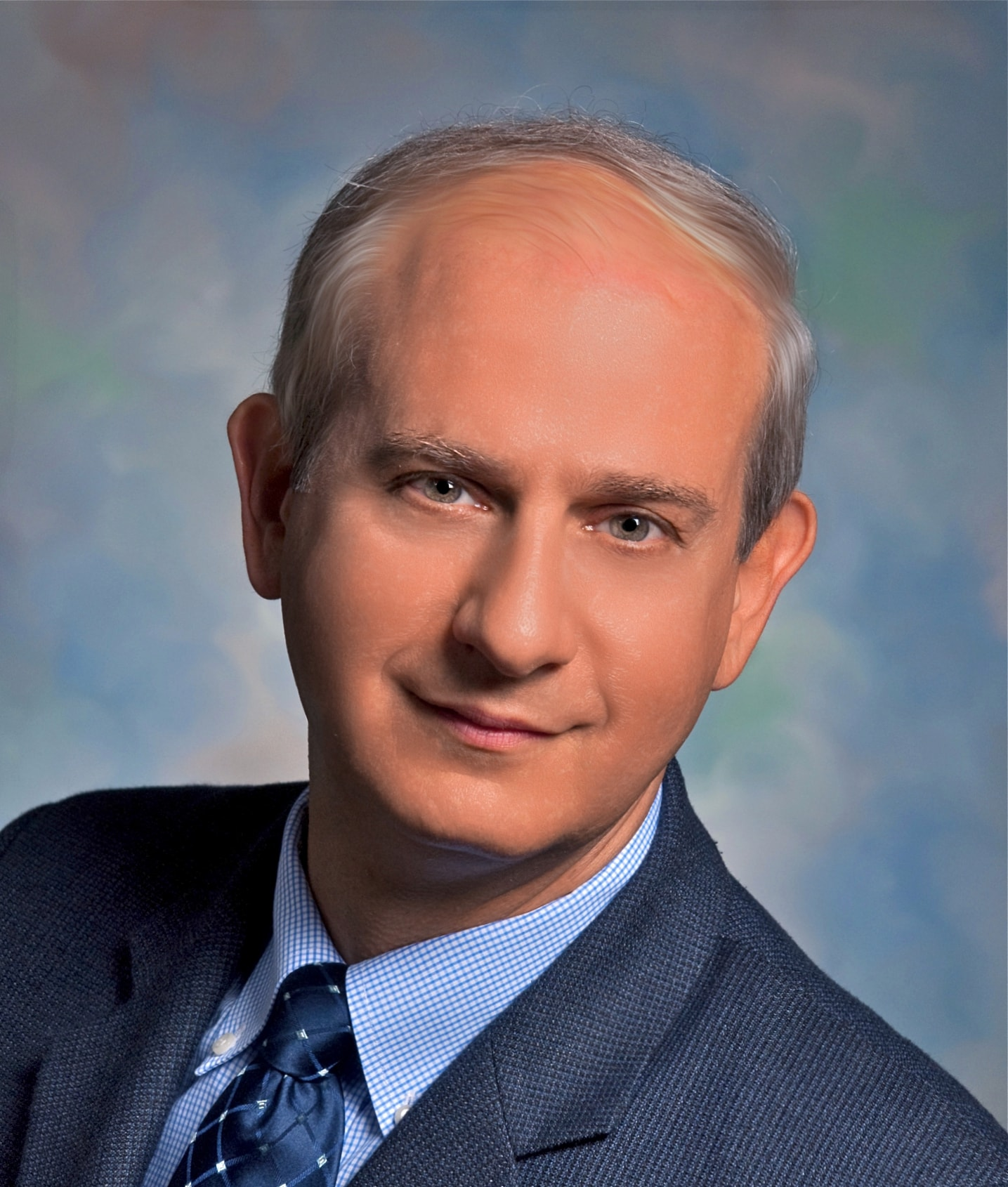 Stephen R. Devries, MD