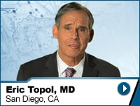 Topol on Social Networking's 'Big Impact' on Medicine