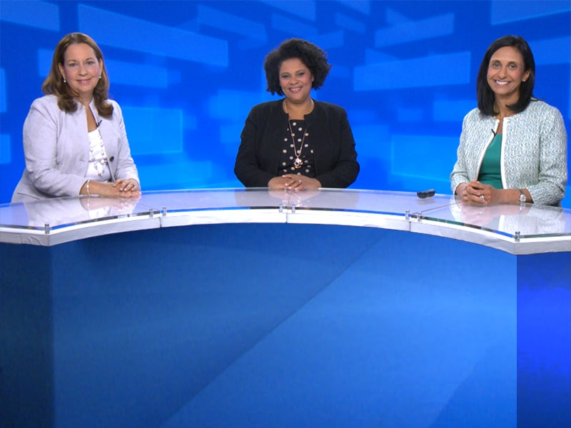 'Moving the Needle' in Oncology Workforce Diversity