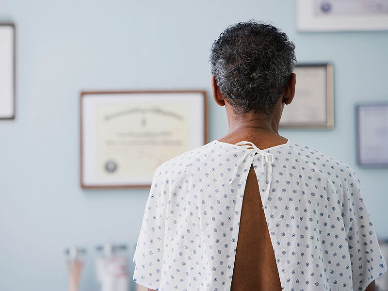 Racially Biased Cancer Doctors Spend Less Time With Black Patients