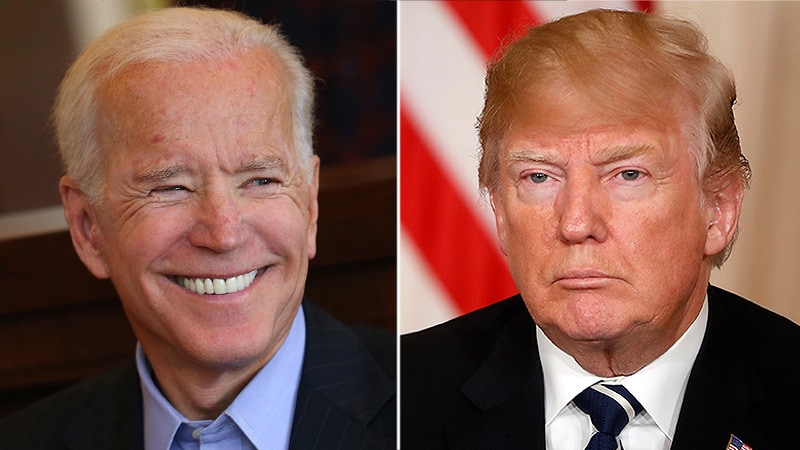 What Do You Think of Trump's and Biden's Healthcare Policies?