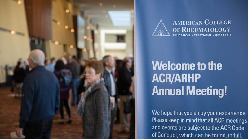 October 20 Daily Buzz at ACR 2018