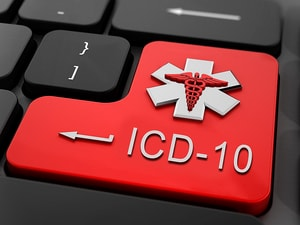 ICD-10 Changes Will Disrupt Practice, Says AMA