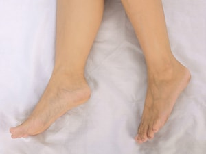 Deep-Brain Stimulation Relieves Restless Legs Syndrome