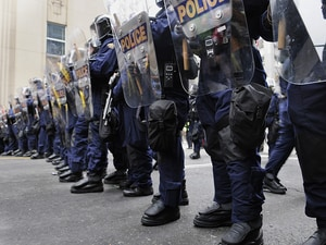 Excessive Force by Police a Public Health Threat, Says AAFP
