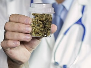 Physicians Vote to Ease Marijuana Laws, Advance Research