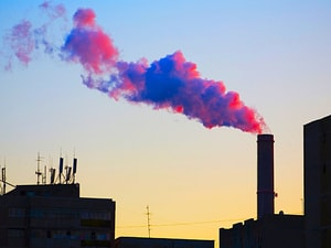 Pollutant Exposure May Raise the Risk for CV Hospitalization