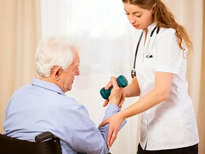 Upper-Arm Girth Plus BMI May Sharpen HF Risk Prediction