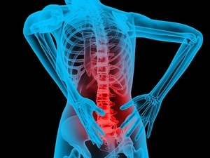 Positive Long-term Results for Back Pain Procedure