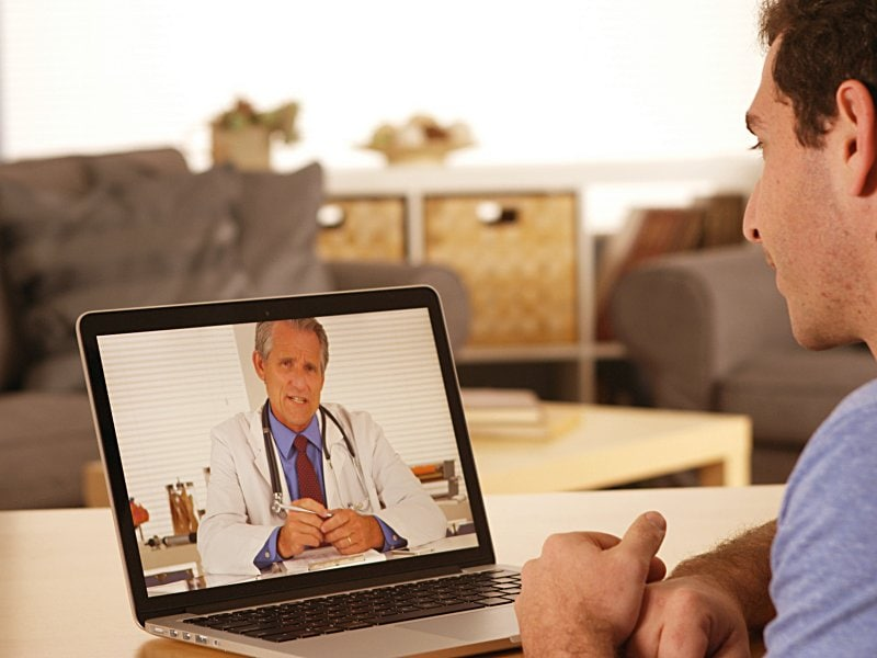 Virtual Clinics Improve Access for Diabetes Patients