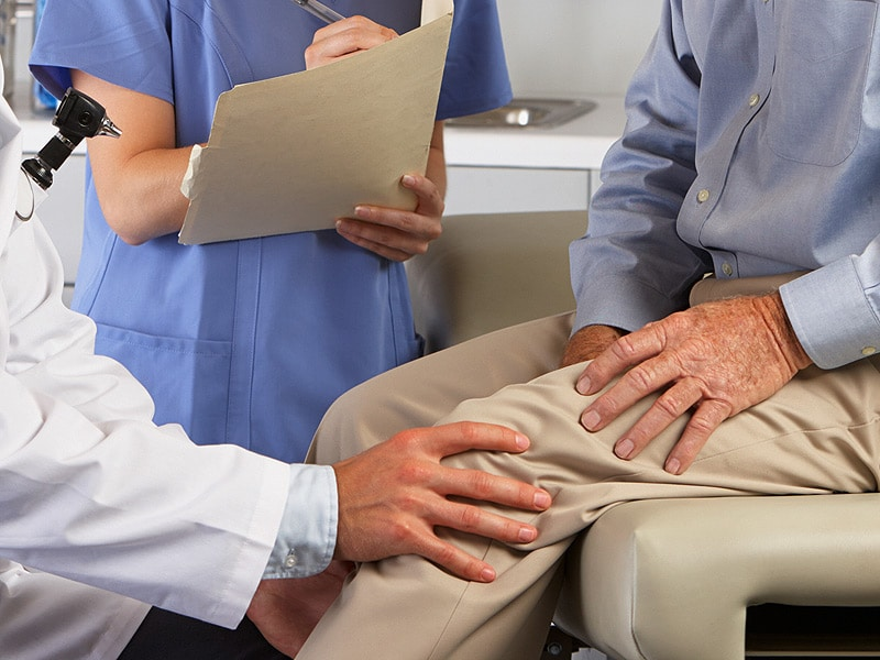 Impact of Osteoarthritis Underrated by Rheumatologists