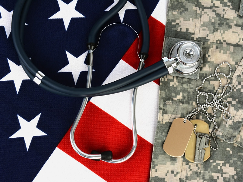 Nurses, Veterans Back Independent Practice to Cut Wait Times