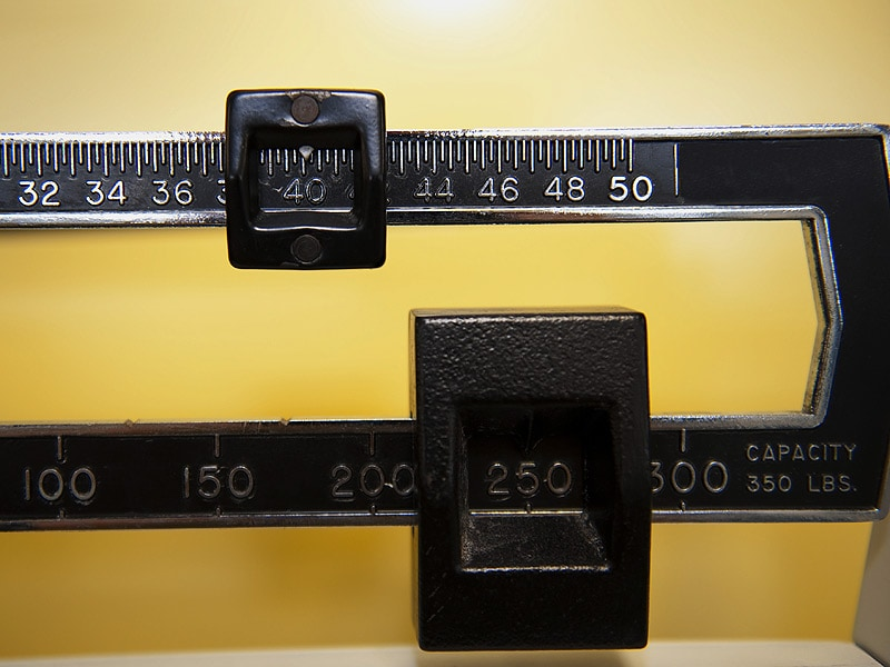 'People First' -- Ending Weight Bias in Diabetes Care