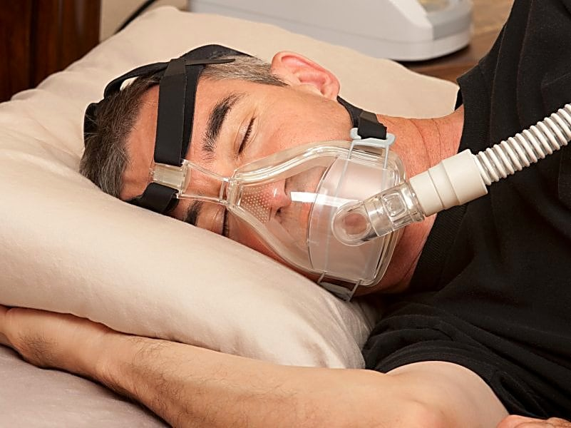 SAVE: No CV Event Reduction With CPAP in Patients With CVD