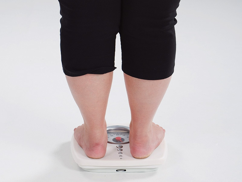 Obesity Gene Shows No Effect On Weight Loss Review Suggests