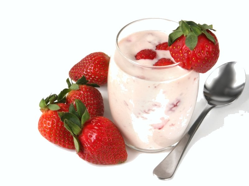 Daily Yogurt Consumption Leads to Better Bone Health