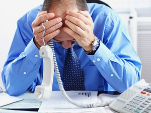 Stressful Environment May Counteract Antidepressant Efficacy