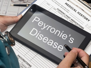 Traction Does Not Improve Outcomes in Peyronie's Disease