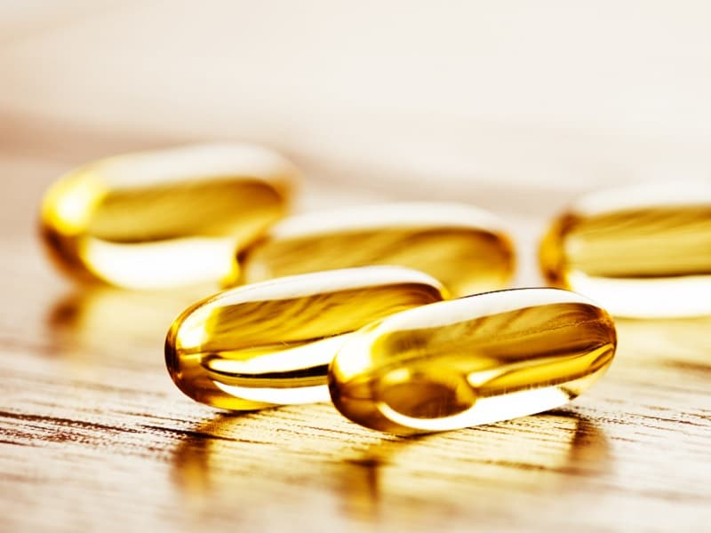 Maternal omega 3 supplementation reduces wheeze in offspring for Fish oil during pregnancy first trimester