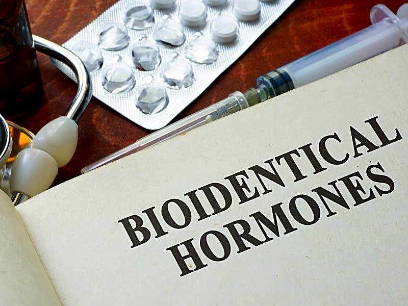 'Bioidentical' Oral Alternative to Compound Hormones on Horizon