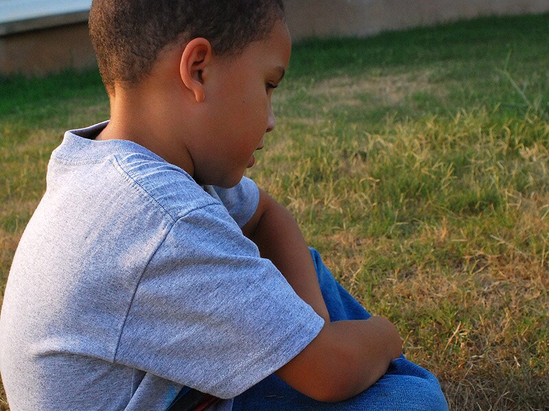 Most Children With Anxiety Relapse, Regardless of Treatment