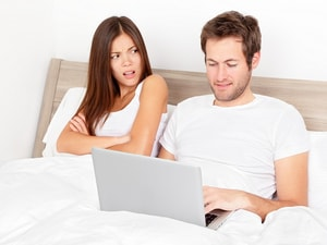 Porn Use Linked to Erectile Dysfunction