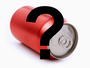 Diet Drinks Don't Up Calorie Intake, Help Control Cravings