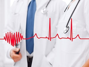 Study Links Early Cardiology Care to Better AF Outcomes