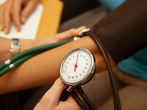 Community Health Workers May Help Control Hypertension