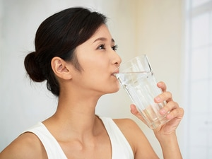 Drinking More Water Reduces Repeat Urinary Tract Infections