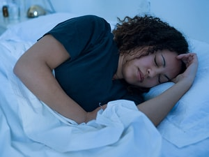 Deep Sleep Linked to Cognitive Performance in Parkinson's