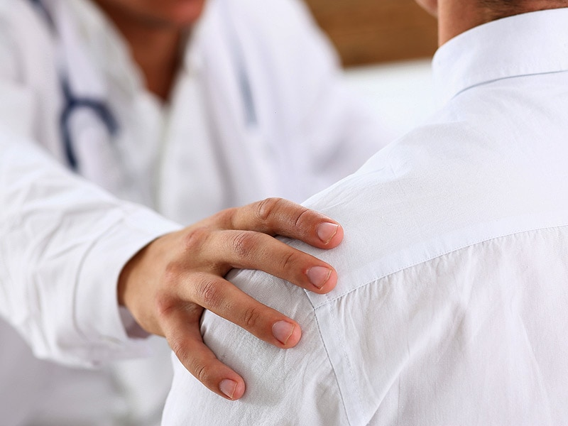 Sexual Harassment by Patients: How Doctors Handle It
