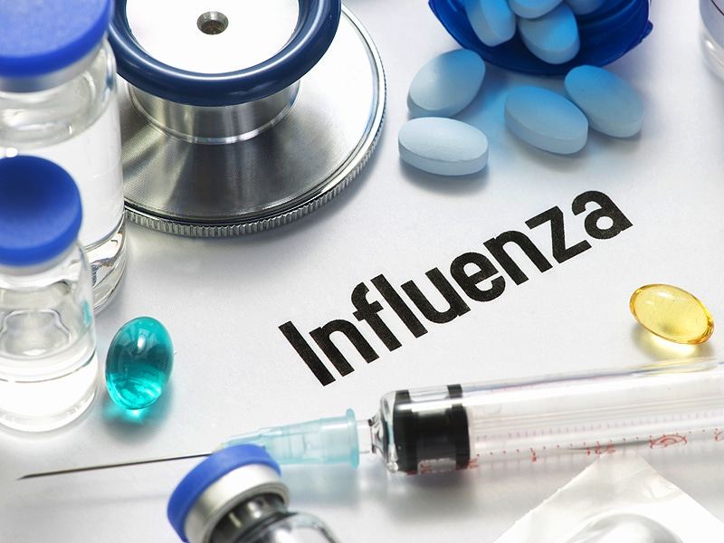 experts warn of severe influenza low vaccine efficacy