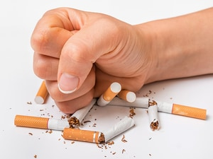 Smoking Cessation Treatment in Mental Illness Effective