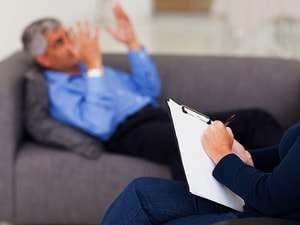 Psychotherapy May Up Buprenorphine Adherence