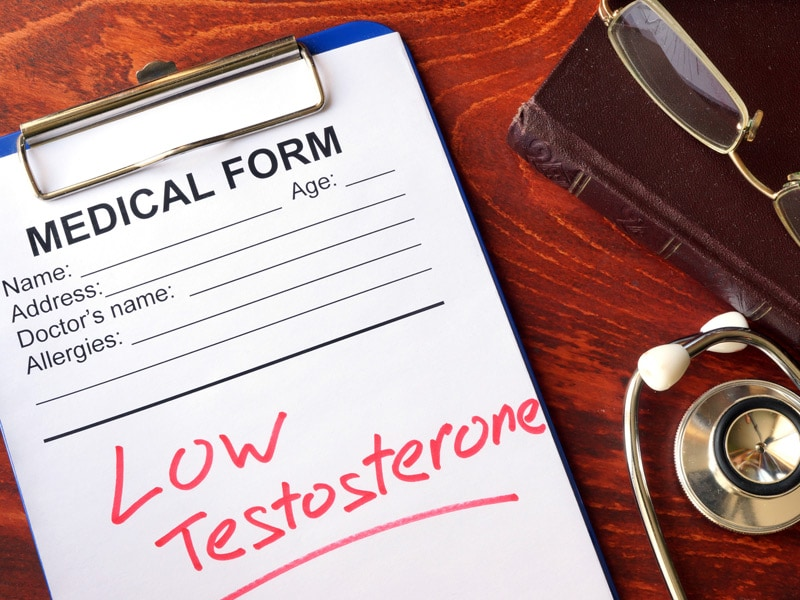 FDA Panel Votes Down Oral Testosterone Replacement Products