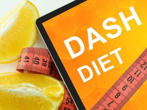 DASH Diet Linked to Lower Risk for Depression