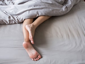 Restless Legs Syndrome an Independent Suicide Risk Factor?