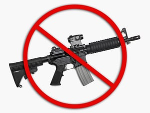 AMA: Ban Assault Weapons and Don't Arm Teachers
