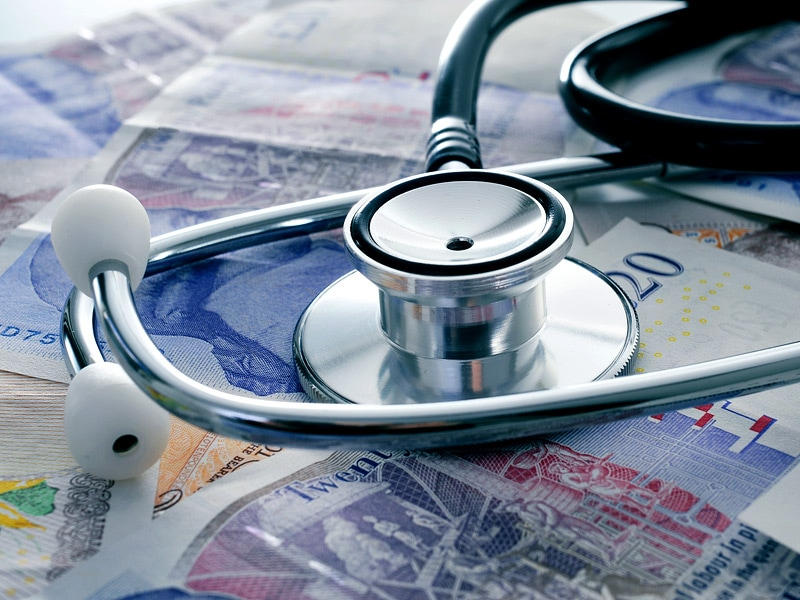 Little Change in UK Doctors' Earnings: Medscape Survey