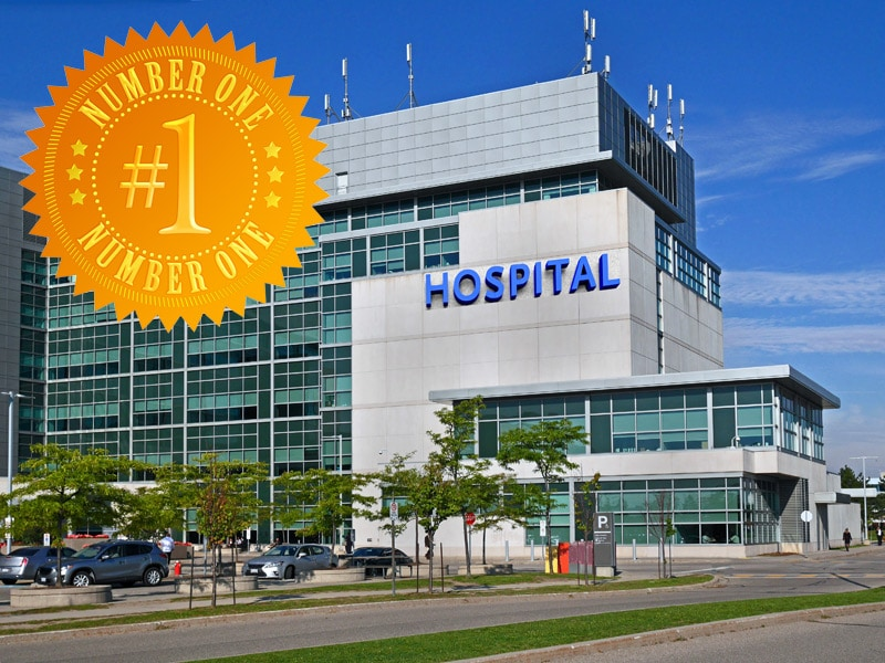 Mayo cleveland clinic again lead us news top hospitals list malvernweather Gallery