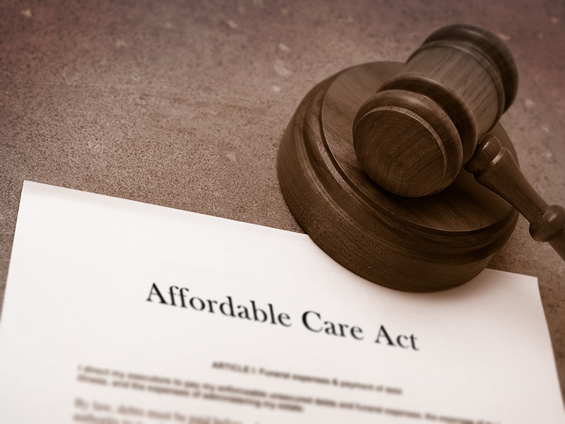 Physicians, Patients Vow to Overturn Ruling Striking Down ACA