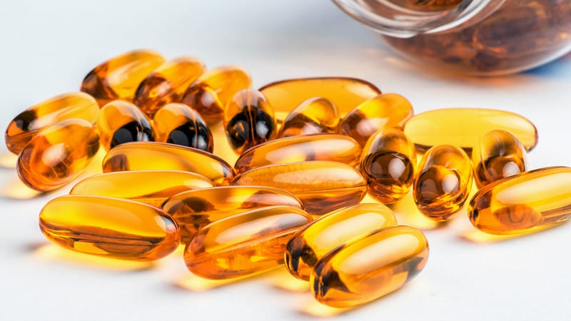 New STRENGTH Analysis Reignites Debate on Omega-3 CV Benefits