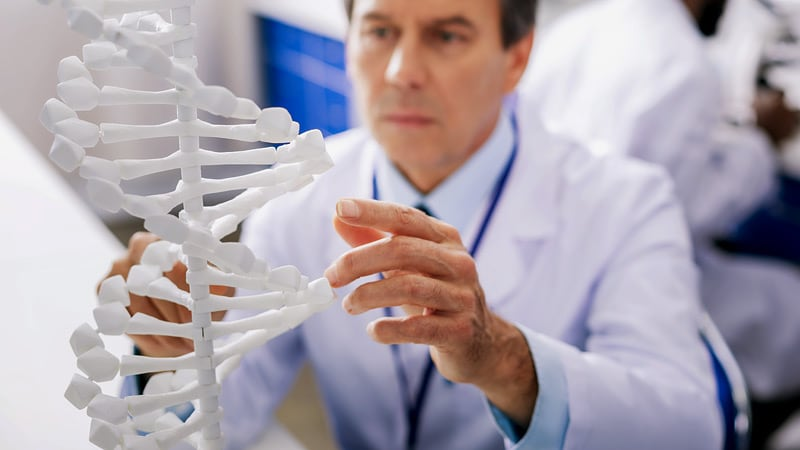 New Gene in Rare Childhood Osteoporosis May Inform Drug Discovery