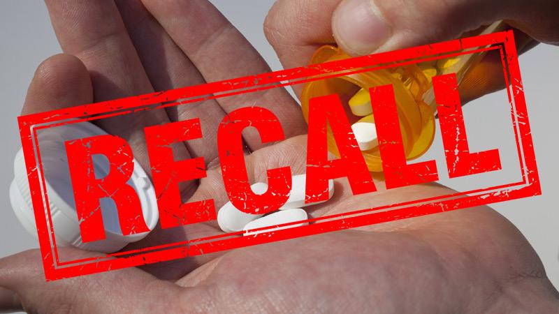 FDA Updates Sartan Recalls