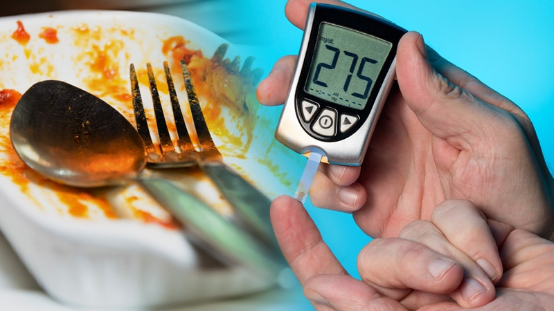Endocrine Society Report Addresses Post-Meal Glucose in Diabetes