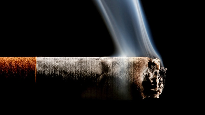 Smoking May Raise Psychosis, Depression Risk