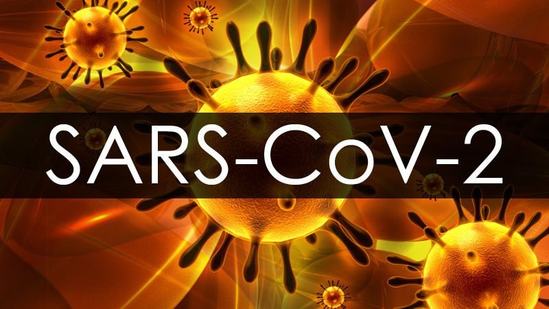 SARS-CoV-2: What's in a Name? thumbnail
