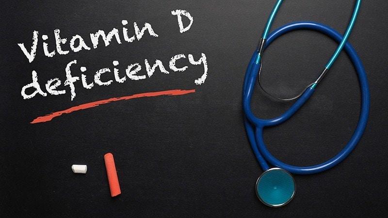 Vitamin D Deficiency May Boost COVID-19 Risk thumbnail